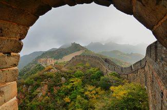 Beijing – Great Wall Adventure