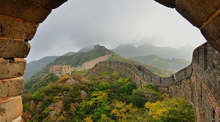 Beijing – Great Wall Adventure