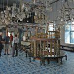 Mattancherry Paradesi Synagogue Cochin