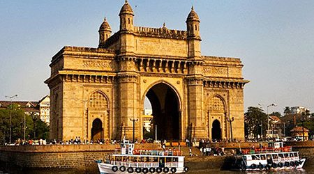 Mumbai Highlight Tour