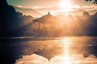 Muroran – Lake Toya & Mt. Usu Ropeway