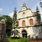 St. Francis Church Cochin