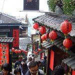 Taipei - Around Chiufen Village