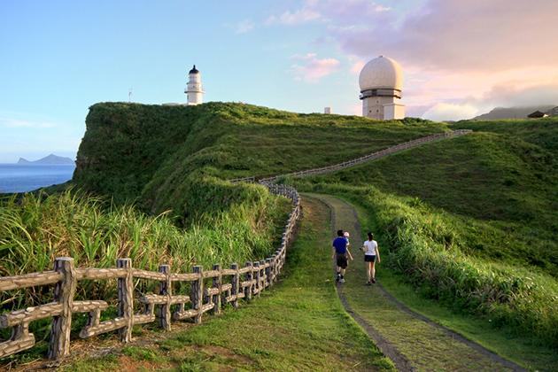 Taipei Northeast Coast National Scenic Area