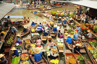 5 Free Activities to Do on a Shore Excursion to Southeast Asia