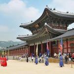 Gyeongbokgung - Seoul shore excursions