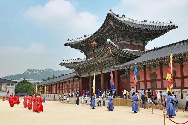 Discover Seoul
