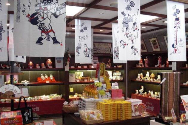 Machiya Folk Museum