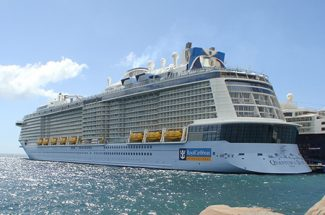 Most Luxurious Cruise Ships in the World