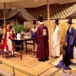 National Folk Museum - Seoul shore excursions