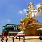 Bangkok shore excursion Local Life Experience