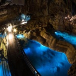 Gyokusendo Cave - Okinawa shore excursions