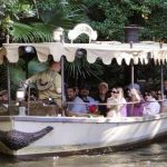 Jungle Cruise Bangkok