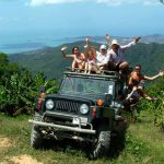 Koh Samui Eco Safari 4WD