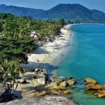 Koh-Samui-shore-excursions-Chaweng-beach