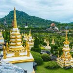 Nong Nooch Village Laem Chabang shore excursions
