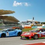 Sepang Formula 1 Race Circuit
