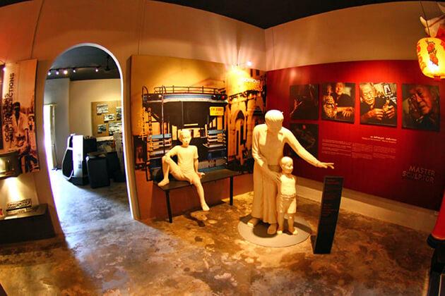Thai-Hua-Museum