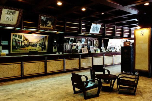 Thavorn Museum in Phuket