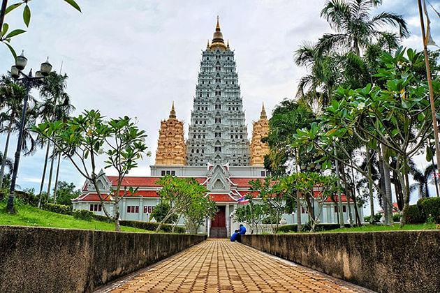 Wat-Yansangwararam