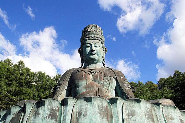 Explore the Cultural City Aomori