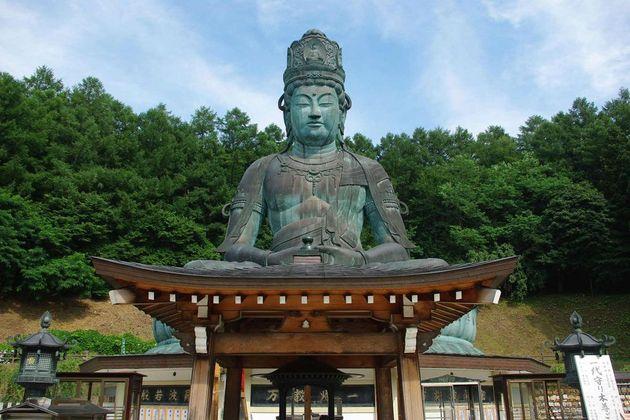 Seiryu-Ji Temple