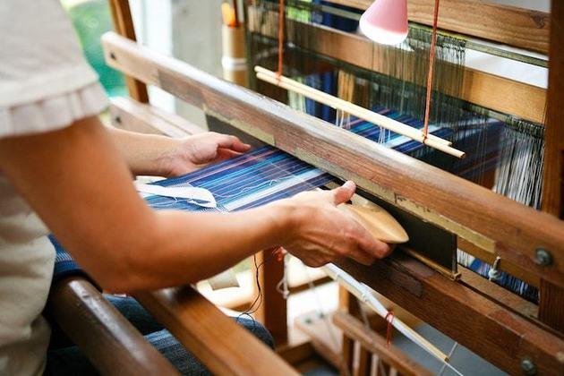 Mineya Minsa textile factory