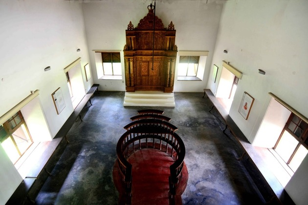 Paravur Synagogue – A Must-visiting Attraction in Cochin Shore Excursions