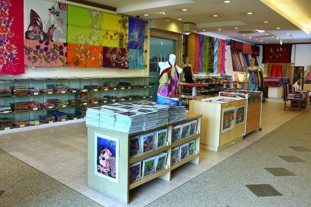 Batik Center – A Malaysian Cultural Space on Kuala Lumpur Shore Excursion