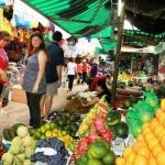 Dong-Ba-Market