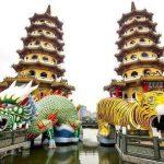 Dragon-and-Tiger-Pagodas-Kaohsiung