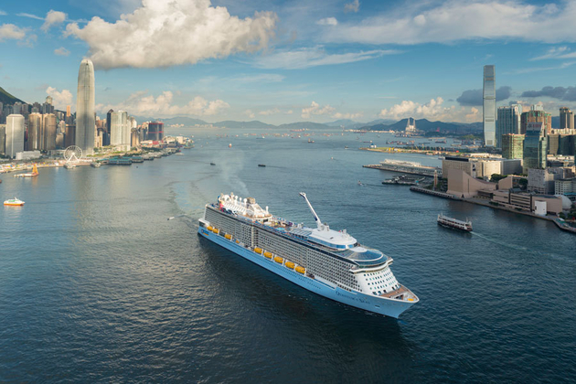 Free Activities to Do in Asia Cruise Ports