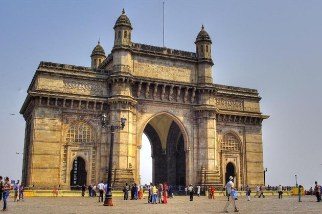 Gateway of India - Mumbai shore excursions