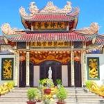 Loc Tho pagoda - Nha Trang shore excursions