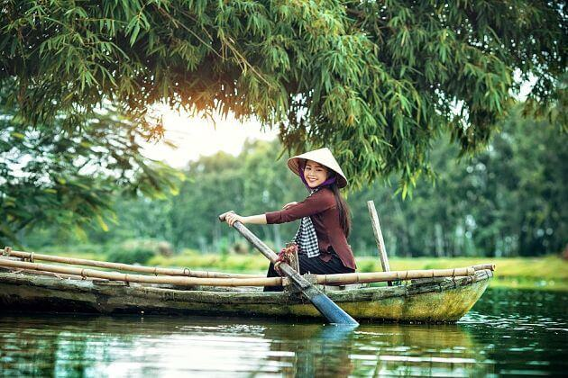 Explore the Fascinating Mekong