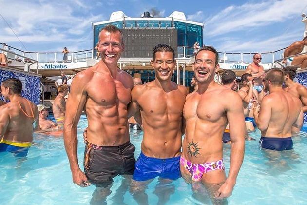 Royal Caribbean International Cruises for LGBT Gay Community