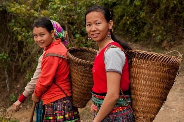 ethnic minorities in Vietnam