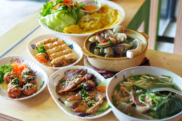 8 Best Vietnamese Food You Should Try