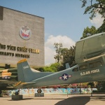 Ho Chi Minh Sightseeing Tour - War Remnant Museum