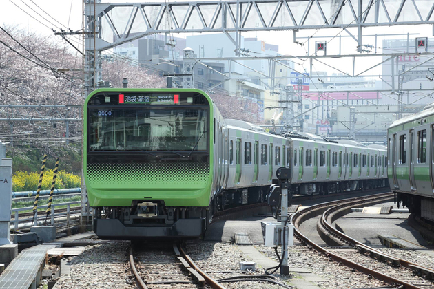 Japanese Railway System