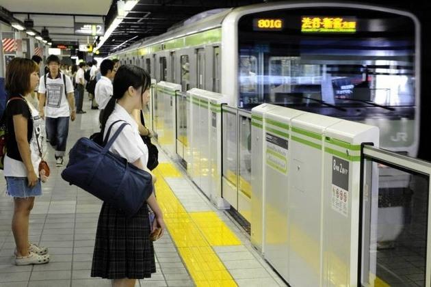 Subways in Japan