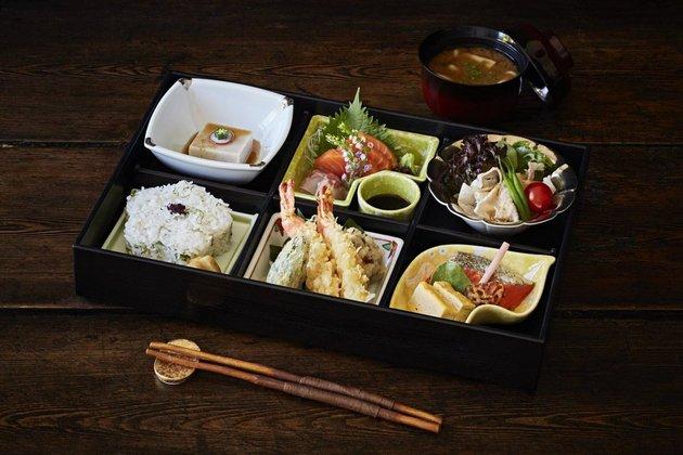 Washoku - Japan traditional food
