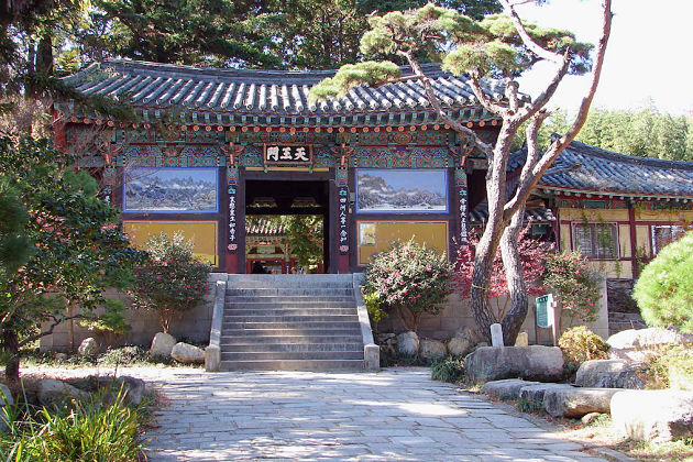 Beomeosa-Temple-Busan-shore-excursion