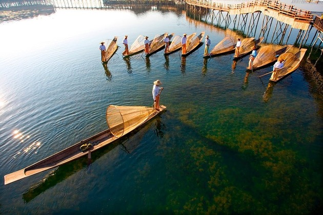 Best time to visit Inle Lake shore excursions