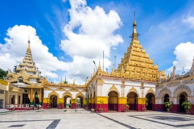 Best time to visit Mandalay shore excursions