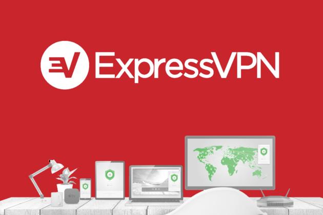 ExpressVPN - China shore excursions