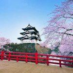 Hirosaki-Castle-Aomori-shore-excursions