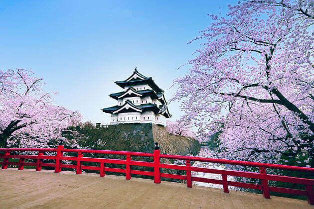 Aomori – Hirosaki & Neputa
