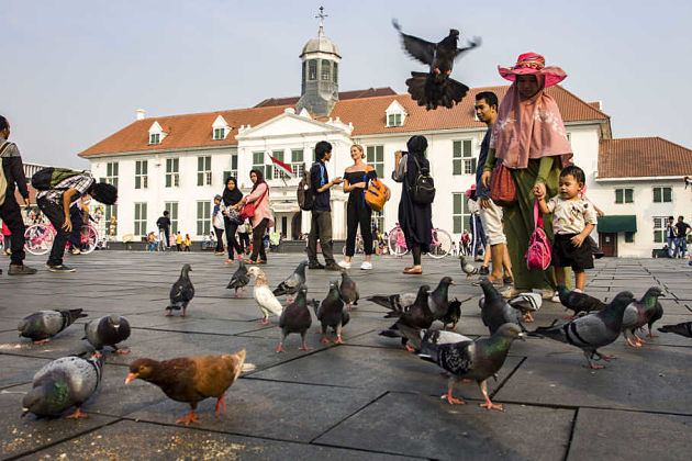Jakarta-Old-Town-Indonesia-shore-excursions