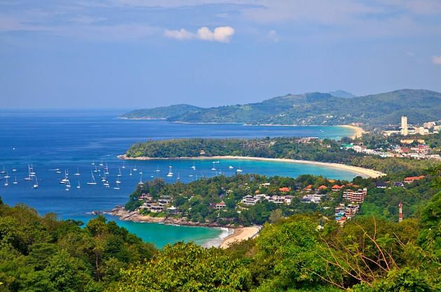 Karon View Point - Phuket shore excursions